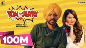 Tom And Jerry Mp3 Song Free Download - Satbir Aujla - Aashiqmizaaj.com