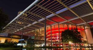 Winspear Opera House Is Home To The Finest Entertainment In