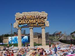 free mount olympus water park tickets