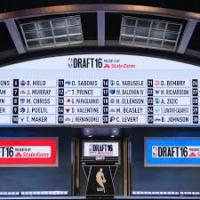 NBA draft 2017 live stream: Start time, TV coverage, schedule, and how to  watch online - SLC Dunk