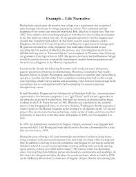 high school narrative essay examples high school pics essay  high school 24 example of a narrative essay example of a great narrative