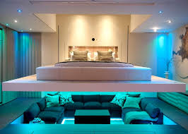 Cool looking bedrooms Photo  4: Pictures Of Design Ideas