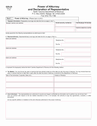 Georgia Health Care Power Of Attorney Form Inspirational Form ...