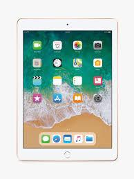 "2018 <b>Apple iPad</b> 9.7"", A10, <b>iOS</b> 11, Wi-Fi, 32GB at John Lewis ..."
