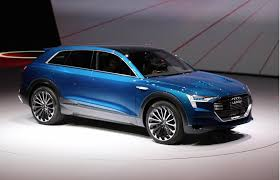 2018 audi electric car. brilliant electric audi etron quattro concept 2018 electric car previewed at frankfurt motor  show intended audi electric car t