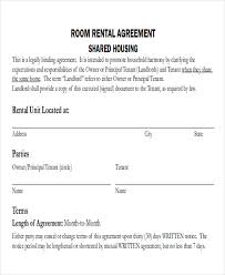 lease agreement sample renters agreement renters agreement contract sample renters