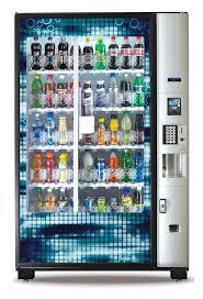 Profitable Vending Machines Delectable Get The BEST In Vending Machine Technology Vending Machines Tulsa