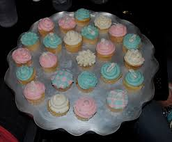 11 Easy Homemade Baby Cupcakes Photo Baby Shower Cupcake Idea