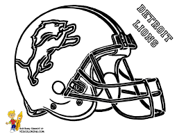 How the eagles to super bowl 52. Detroit Lions Football Helmet Coloring Page At Yescoloring Com Football Coloring Pages Football Helmets Nfl Football Helmets