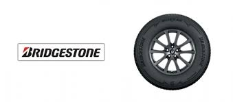 If You're Looking For the Best Truck Tire for Snow and Ice, the New ...