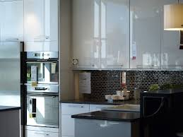 White High Gloss Cabinets Design Roni Young The Better Of High