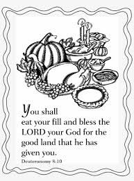 Thanksgiving Coloring Pages For Sunday School With Thanksgiving