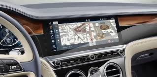 2018 bentley gt speed. delighful 2018 bentleyu0027s new infotainment unit sits on a threesided rotating display  which starts with no screen when the vehicle is off to give illusion of  on 2018 bentley gt speed u