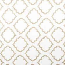 Small Picture Quatrefoil Fabric Sewing Hobby Lobby