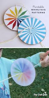 Printable Whirligig Patterns Best Inspiration Design