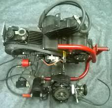 supercharging i