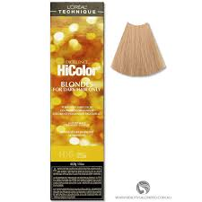 L Oreal Excellence Hicolor Cool Light Brown Loreal Excellence Hicolor Blondes For Dark Hair Only H16 Honey Blonde
