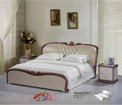 Leather Bedroom Furniture Sets Popular Modern Leather Bedroom Furniture Buy Cheap Modern Leather