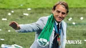Italien ist Europameister, Roberto Mancini der Finder - EURO 2020 - Fußball  - sportschau.de