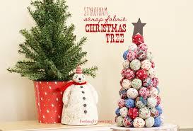 Cone Christmas Tree  Christmas Lights DecorationFoam Christmas Tree Crafts