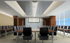 Design-of-suspended-ceiling-conference-room.jpg (1225749) | Architecture |  Pinterest | Conference room, Room interior and Ceiling