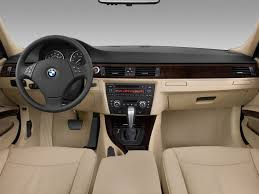 BMW Convertible 2008 bmw 328 i : Image: 2008 BMW 3-Series 4-door Sedan 328i RWD Dashboard, size ...