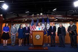 Pelosi's picks for Jan. 6 select ...