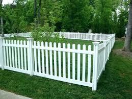white garden fence small fence ideas small fence small small garden fence ideas white picket fence white garden fence