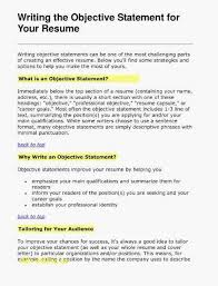 Resume Headings Awesome Writing A Great Resume Unique 40 Resume Headings