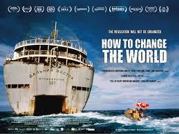 Como cambiar el mundo (2015) subtitulada