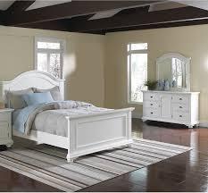Queen Bedroom Furniture Sets On Brook Off White 5 Piece Queen Bedroom Set The Brick