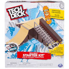 Tech Deck Board Designs Buy Tech Deck Starter Kit Ramp Set And Board Online At