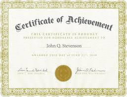 Free Template Certificate Biaxi Info