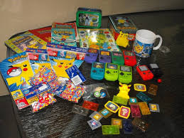 party city hammond la pokemon toys party supplies large mug tins rare toy collectabe for