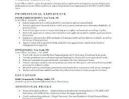 Under Writer Resume Underwriter Resume Mortgage Underwriter