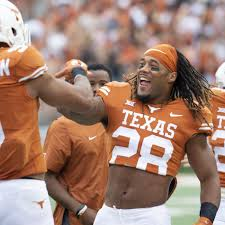 All indications' are that Texas RB Kirk Johnson will return in 2019 - Burnt  Orange Nation
