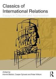 new classics of international relations essays in criticism and  image is loading new classics of international relations essays in criticism