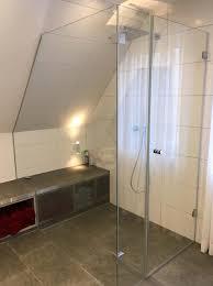 Dusche Schön Dusche Sitzbank In Bezug Auf Wandverkleidung Der Mit