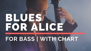 Blues For Alice Track For Bass Ricote Records Custom Backing Tracks