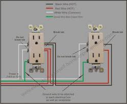 27 best how to electrical outlet wiring diagram in for receptacle Switch Outlet Combo Wiring-Diagram 27 latest of how to electrical outlet wiring diagram divine model multiple split lovely