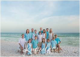 Family Beach Photos Panama City Beach Family Photographer Knowles Portrait Design