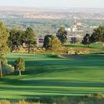 Championship Golf Course At University of New Mexico in ...