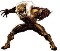 Marvel Avengers Alliance Sabretooth by ratatrampa87   Sabretooth marvel, Marvel  avengers alliance, Avengers alliance