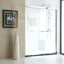 bath glass screen bathroom partition type shower room double sliding door custom toilet b dubai