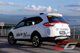 2018 honda brv philippines. wonderful philippines first drive 2017 honda brv 15 v navi for 2018 honda brv philippines