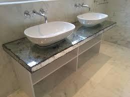 Glass Splashbacks Bathroom Walls Mirrored Kitchen Splashbacks Saligo Design Presents A Stunning