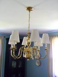 photo 1 of 6 little lamp shades for chandeliers 1 candelabra not small lamp shades for chandeliers included listed