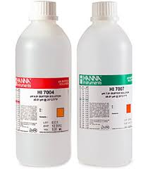 Ph Buffer Solution By Hanna 500ml Planet Natural