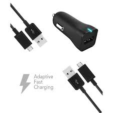 ZTE Groove X501 Charger Micro USB 2.0 ...
