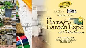 the home garden expo of oklahoma